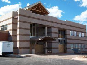 Laramie Medical Office Building