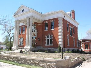 Historic Governor's Mansion